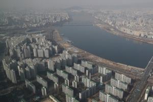 서울 아파트값 상승폭 4주 연속 둔화…매수세 위축