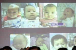 '아기 공장' 논란 日남성, 대리출산 자녀 13명 양육권 확보