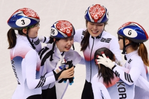 '역시 쇼트트랙' 한국 선수 전원 세계선수권 예선 통과