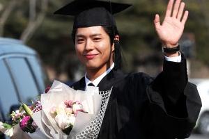 [포토] 박보검 '오늘 기분 최고'