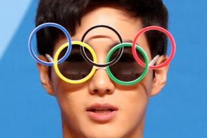 [포토] 엑소 수호, 내가 올림픽 대표 미남