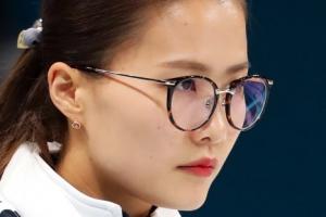 안경선배 김은정, 고교시절 장래희망도 '반전 매력'