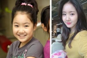'빵꾸똥꾸' 진지희, 오늘(22일) 동국대 연극영화과 입학...'18학번 새내기'
