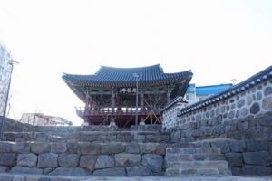 [서동철 논설위원의 스토리가 있는 문화유산기행] 전략적 요충지 강릉에서… '김씨 왕…