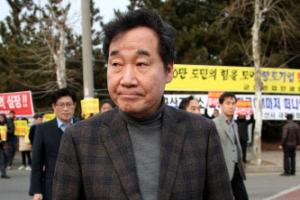 이낙연 총리, 군산 방문해 'GM사태' 해법 모색