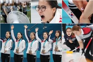 한국, 종합 7위 확정…6개 종목서 역대 최다 메달 17개
