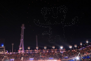 평창은 '평화ㆍ안전ㆍ문화' 올림픽…ICT강국 뽐냈다