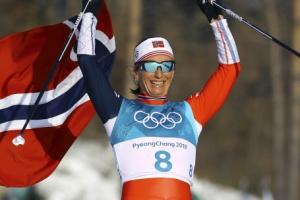 1년 250일 스키 타는 노르웨이 국가대표 메달 39개 포상금 '0'