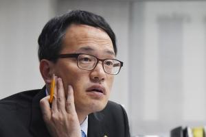 """박주민 의원, 작년 후원금 최다 3억 4858만원…""""더 열심히 하겠다"""""""
