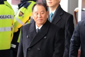 [문경근의 서울&평양 리포트] 북한 김영철, 김정은에게 방한보고 '톤'은 어느 수준으…