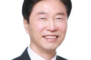 김상균 한국철도협회장