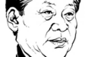 """시진핑 """"개헌은 역사가 평가할 일"""""""