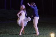 리투아니아 커플의 화려한 댄스 타임!