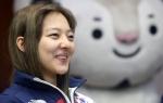 미소 되찾은 김보름