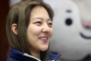 김보름, 평창 때 심리충격 치료위해 입원…어머니 권유
