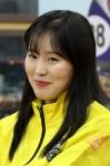 '미소 천사' 김아랑의 …