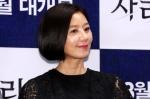 김희애, 기품있는 미모