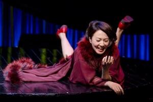 창극으로 꽃 피운 발칙한 빨간 망토