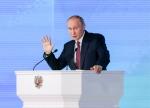 """푸틴 """"신형 핵미사일 개발…"""