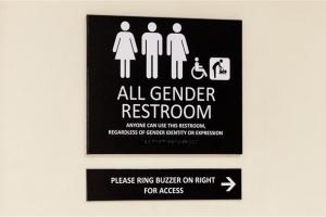[핵잼 라이프] 성별 구분 없는 화장실, 모두의 화장실 될까
