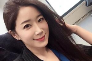 """'서프라이즈' 김하영, 박재현 결혼  """"어쩔 수 없는 비주얼 담당...격하게 축하"""""""