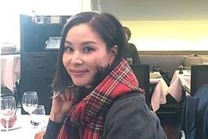 배우 고소영, 프랑스 파리에서 전한 근황...20대 같은 미모 '47세 맞아?'
