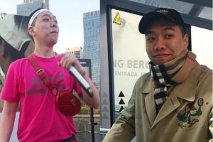 """'인간구찌' 래퍼 비와이, 최근 명품관 옮긴 근황 """"이제서야 명품의 향기가.."""""""
