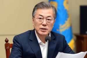 '북미정상회담' 현실로 이끈 문 대통령…'중재외교' 빛났다(종합)