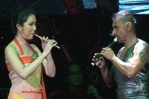 [영상] 멕시코에 울려 퍼진 아리랑…한국-멕시코 정상급 뮤지션 협연