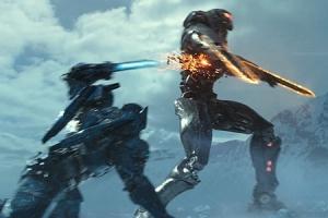 모든 것이 진화했다…'퍼시픽림: 업라이징' 전투 스팟