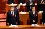 성장보다 국방력…시진핑 …