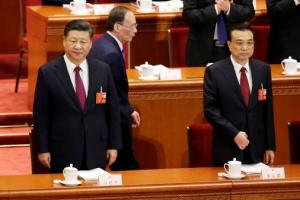 성장보다 국방력…시진핑 '强軍 야망'