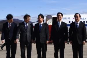 """비핵화 언급 없어도…""""미국과 대화"""" 김정은이 말하면 큰 성과"""