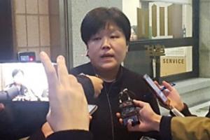 """안희정 성폭행 피해자, 서울서부지검에 고소장…""""범죄지 관할"""""""