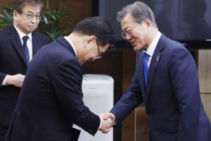 北 '조건부' 핵 도발 모라토리엄… 북미 대화 탄력받는다