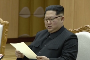 """北학술지 """"핵보유국 된 우리, 경제건설 총집중 조건 마련"""""""