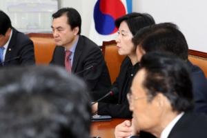 안희정 사라진 민주당…당내 역학·차기 경쟁 구도 변화