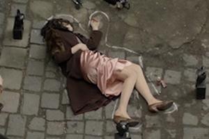 한 여인의 죽음을 둘러싼 비리의 고리…'부다페스트 느와르' 예고편