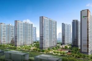 미래산업단지 중심부에 위치한 쾌적한 주거공간, '청주 오송 동아 라이크 텐'