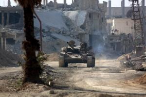 시리아 동구타 민간인 사망 800명 넘어… 유엔 '휴전 실패' 긴급회의