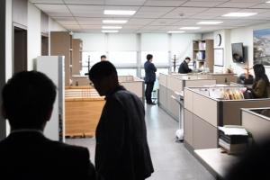 [서울포토] 검찰, 권성동 의원 사무실 압수수색