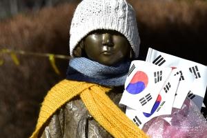 """이용수 할머니 """"프랑스 파리에 평화의 소녀상 건립 추진"""""""