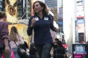 51년 전 보스턴마라톤 첫 여성 출전자 스위처 다음달 런던마라톤 뛴다
