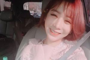 '개그콘서트' 안소미 결혼, 동갑내기 남자친구와 화촉...'4월의 신부'된다
