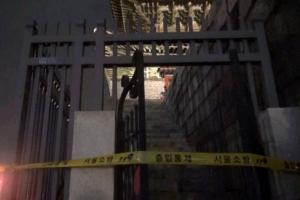 숭례문 화재 10년만에…흥인지문 방화에 문화재 관리 또 도마(종합)
