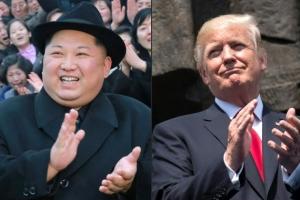 """트럼프, 북한과의 대화 """"엄청난 성공 거둘 것"""""""