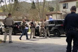 여성 3명 인질로 희생된 美총격 범인은 아프간 참전군인