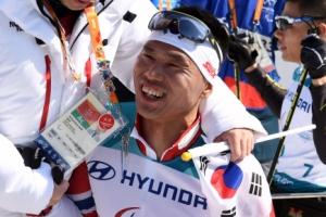 평창올림픽은 중계 '경쟁' 패럴림픽은 '잠잠'…신의현의 부탁