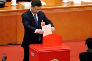 '40년 불문율' 깨고 역사 되돌린 시진핑… '신시대 중국' 개막