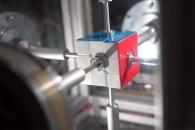 로봇, 루빅 큐브를 0.38초 만에 '척척'